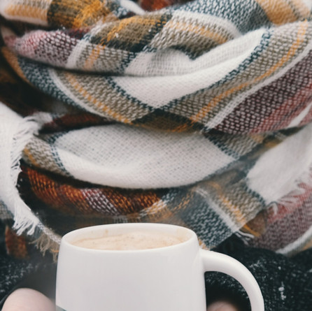 THE ULTIMATE COLD WEATHER ROUNDUP- Top 5 TCM TIPS for Staying Healthy
