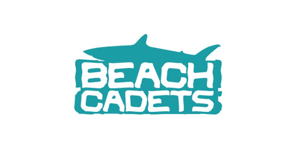 Beach Cadets Club (age 13-19)