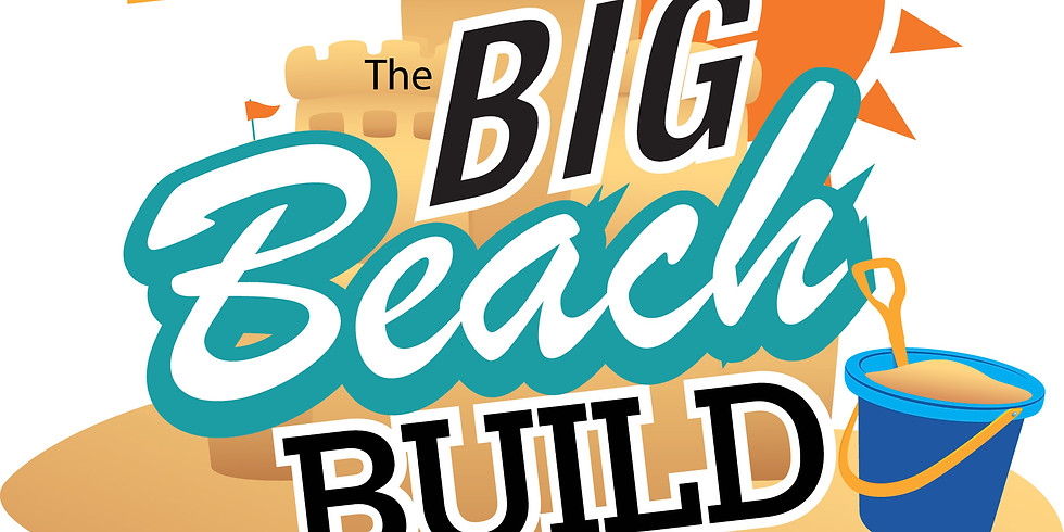 The Big Beach Build
