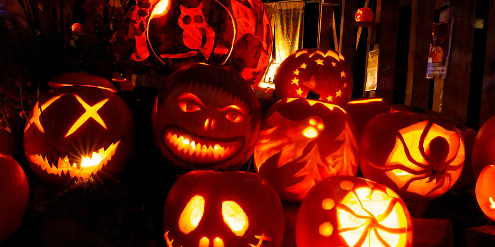 Pumpkin Lantern Making Competition