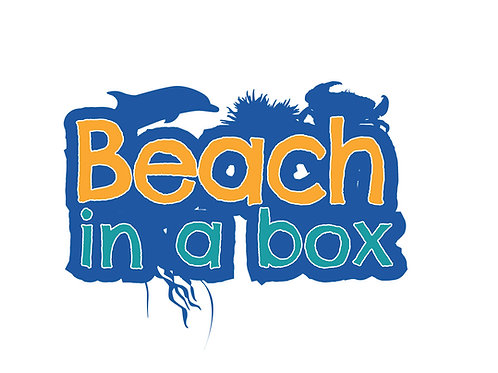 Beach in a Box