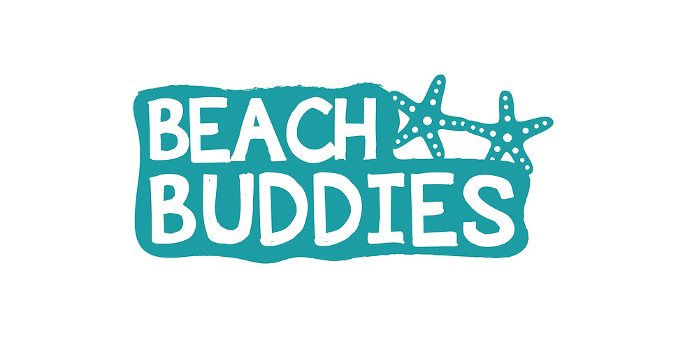 Beach Buddies Christmas (age 5 and under)