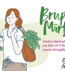 Brupbacher Märt Samstag 11.09