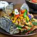 [Review] ชีวิตติดรีวิว เลอค่าอาหารไทยสไตล์ฟิวชั่น ร้านประณีต
