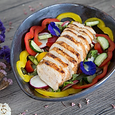 Griled Chicken breast Salad