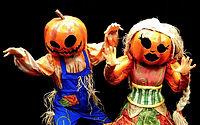 Happy Halloween Meet and Greet
