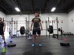Rising Six Gym - 9