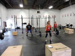 Rising Six Gym - 7