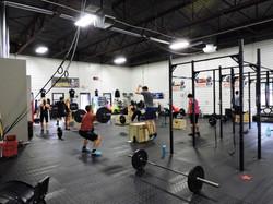 Rising Six Gym - 8