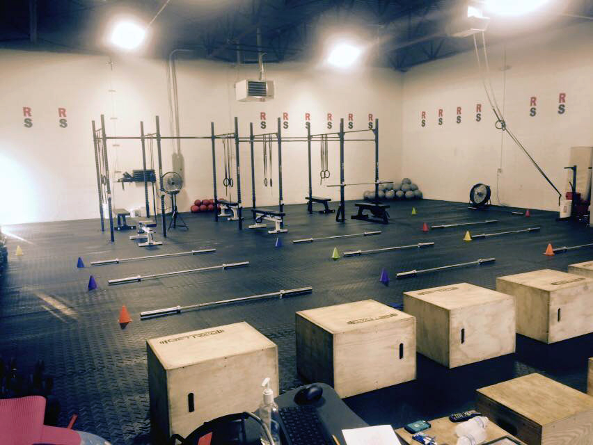 Rising Six Gym - 2