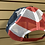 Thumbnail: Gary Hardt Richardson Camo and American flag mesh