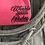 Thumbnail: WOCR men's heather red flag print