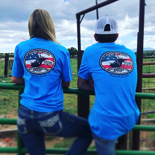 2021 commemorative rodeo shirts 2xl and 3Xl