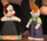 [conte musical & marionnettes] Le petit garçon qui posait trop de questions /Cie Un Tournesol sur Jupiter
