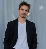 Olivier Maraval, photo prise par Sandra Thomas