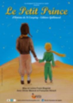Le Petit Prince / Cie Un Tournesol sur Jupiter