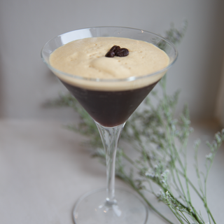 Expresso cocktail
