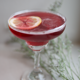 You wish your cocktails were this good.