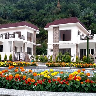 Villas 3/3 and 3/4