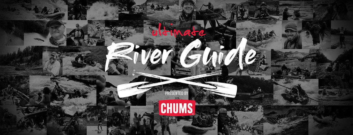 Ultimate River Guides