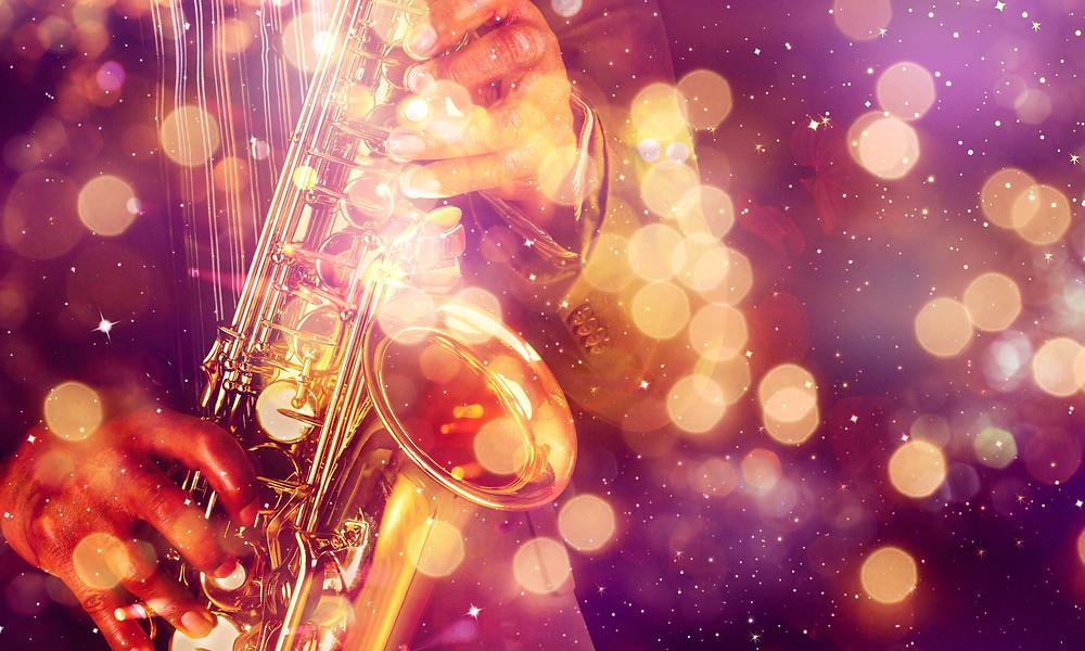 20.04.17 An Evening of Jazz