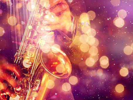 CANCELLED - 2020.04.17 An Evening of Jazz