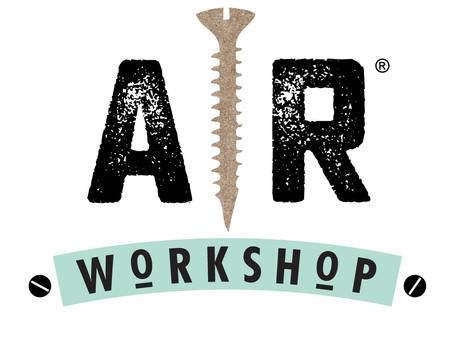 HoliDIY Fundraiser - AR Workshop - Ends Dec 15