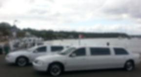 Shoalhaven Limousine Service - Ford AU S