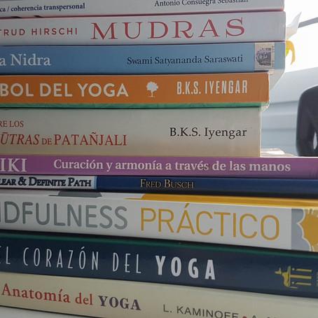Libros para compartir...