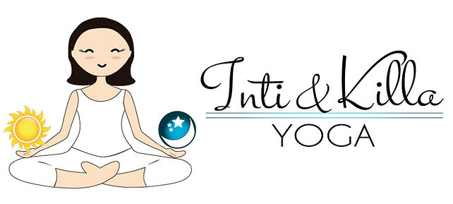 logo intikillayoga