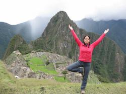Macchu Picchu, Perú