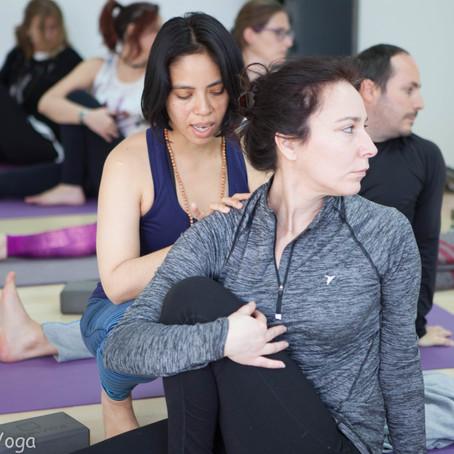 ¿Cómo empiezo mi práctica de yoga?