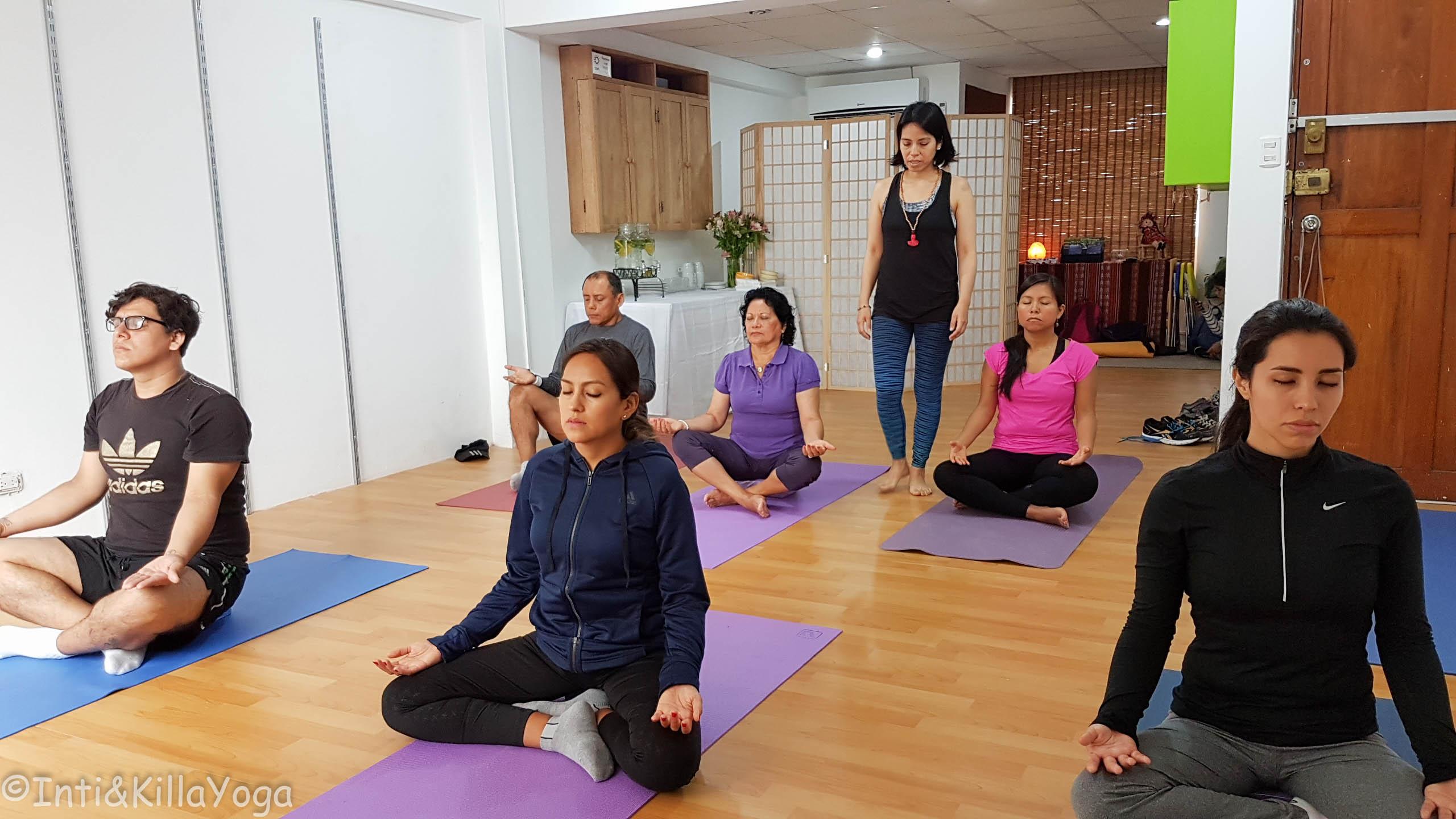 Yoga&Brunch (Lima)
