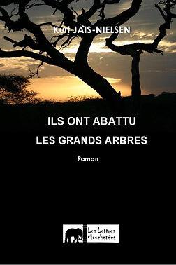 couverture Les grands arbres (5)-page-00