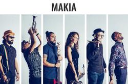 MAKIA Gruppe 1