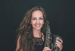 Anneli - Saxophon/Voice