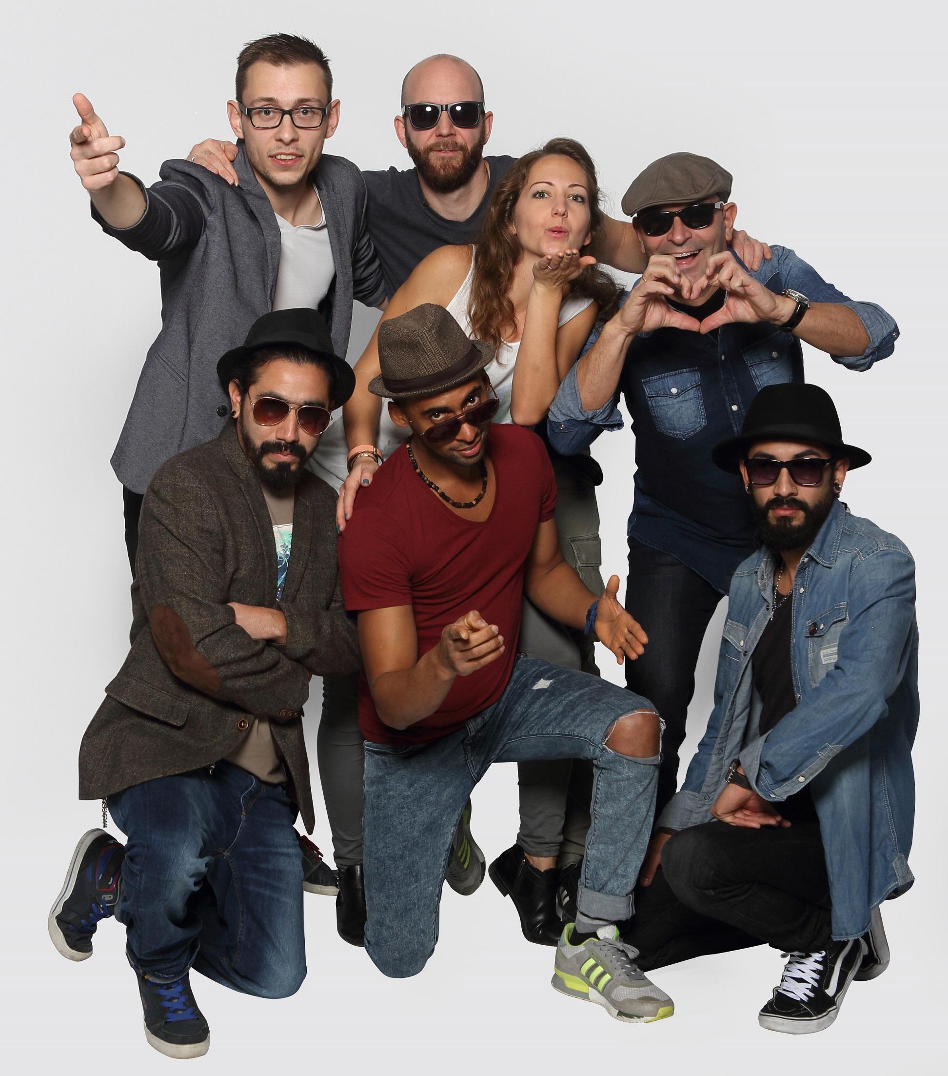 Makia Band 2017