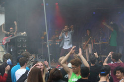 Jugend Kulturtage-Bad Nauheim 2016