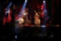 Makia Band Live, Makia Musik, Band Frankfurt, Makia Band Latin