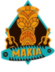 Makia Band Music