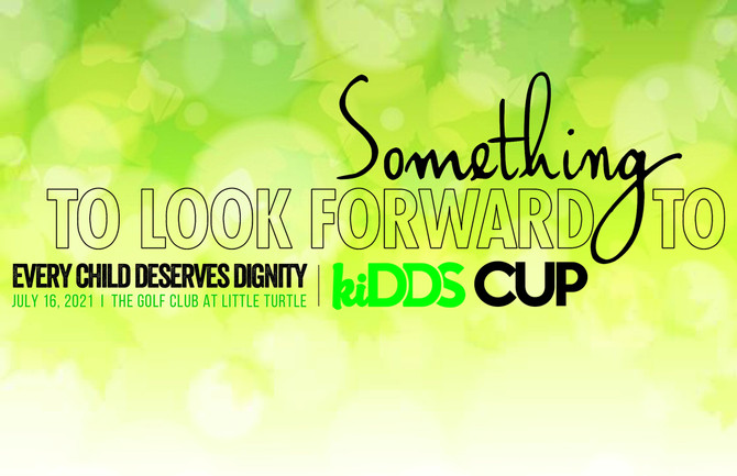 Register for the 2021 KiDDS Cup
