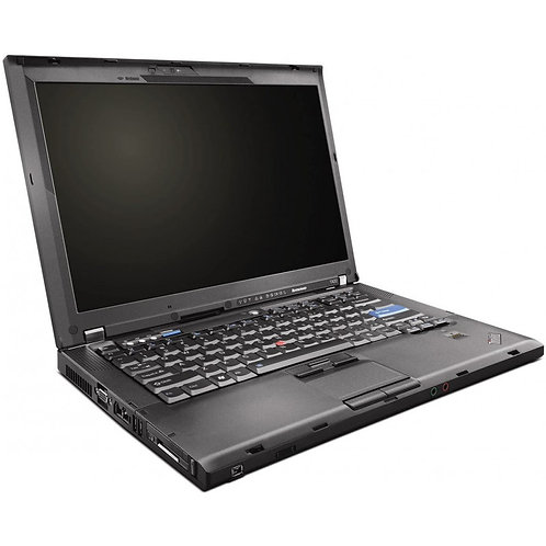 LENOVO T400 CORE2DUO 2.2GHZ 3GB 160HDD
