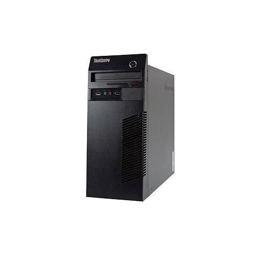 ORDENADORES SEGUNDA MANO BARATOS LENOVO M73 CORE I3 3.4GHZ 4GB 500HDD W10