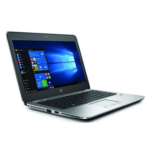 PORTÁTILES SEGUNDA MANO HP ELITEBOOK 820 G3 CORE I5 2.4GHZ 8GBRAM 500GB