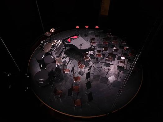 Russian Requem - Kirill Richter - Opensoundorchestra
