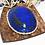 Thumbnail: colar energia oval