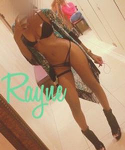Rayne 1