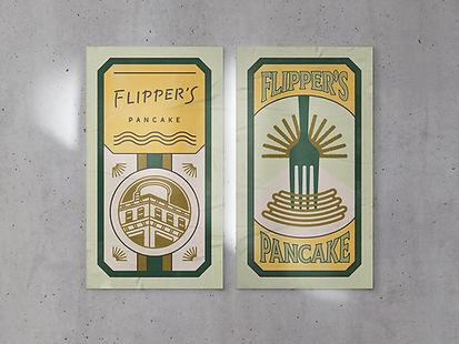 Flipper's Posters