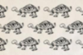 Polar Skateboards - Sköldpadda