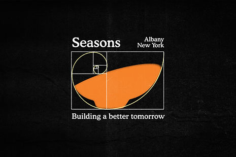 Seasons - Sacred Geometry
